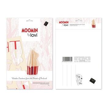 【10倍】Lovi(ロヴィ)ムーミンママMOOMIN(ムーミン)/北欧Loviロビムーミンシリーズ【メール便OKプレゼント】