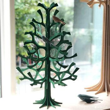Lovi(ロヴィ)クリスマスツリーMomi-no-ki50cmもみの木北欧フィンランドおしゃれな北欧プライウッド白樺フィンランドインテリア置物プレゼントギフトに人気