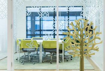 Lovi(ロヴィ)ロヴィツリー108cm北欧クリスマスツリーおしゃれな北欧プライウッド白樺フィンランドインテリア置物プレゼントギフトに人気