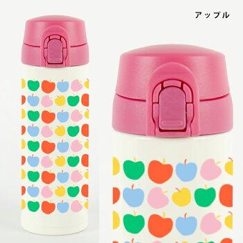 ワンプッシュマグボトル300mlPCscandinavianpatterncollection(スカンジナビアンパターンコレクション)水筒【北欧デザインギフトプレゼントにも人気♪】