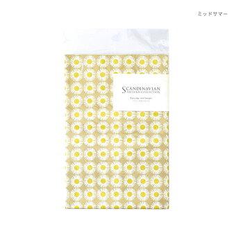 ペーパーバッグ平袋アーバンハウスSPCscandinavianpatterncollection(スカンジナビアンパターンコレクション)-北欧デザイン雑貨ラッピング