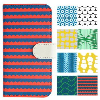 SPCScandinavianPatternCollectionスマホケーススマートフォンケースiPhone6/6s/7兼用iPhone7ケース手帳型アイフォン6/6s/7-北欧雑貨スカンジナビアンパターンコレクション
