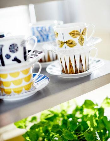 HouseofRymティーカップ北欧人気食器カップソーサーキッチン雑貨ティータイム