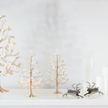 【送料無料】Lovi(ロヴィ)クリスマスツリーMomi-no-ki25cm/北欧クリスマスツリー【送料無料プレゼント】