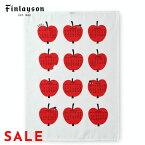 Finlayson(フィンレイソン)キッチンタオル2枚セット50×70cm創立200周年デザインANNUKKASYLVIキッチン雑貨北欧デザイン
