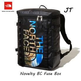The North Face NM81939 JT ノベルティBCヒューズボックス ザ ノースフェイス Novelty BC Fuse Box ジョシュアツリープリント