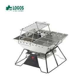 LOGOS 81064175 LOGOS the ピラミッドTAKIBI L コンプリート(2020 LIMITED) ピラミッドTAKBIコンプリートの限定カラー ロゴス キャンプ フェス バーベキュー アウトドア 焚き火台