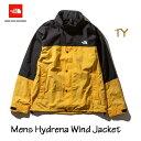 The North Face Mens Hydrena Wind Jacket ザ ノースフェイス ハイドレナウィンドジャケット(メンズ) NP21835 (TY)T…