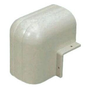 エアコン配管材ダクト出ズミ(70型)ミルキーホワイト GKAD-70M 1個価格 未来工業 GKAD-70M
