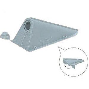 パイプエンドカバー(適合電線管薄鋼19・25) 50個価格 未来工業 PC-1
