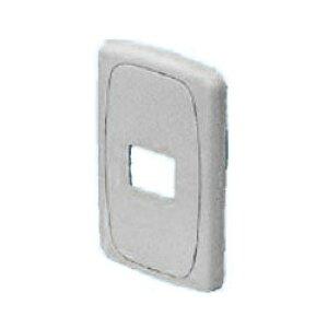 気密パッキン用化粧プレート 1ヶ用 1個価格 未来工業 BZ-P1