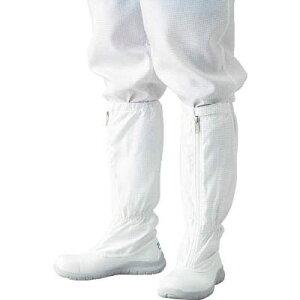 ガードナー アドクリーンシューズ 安全靴ロングタイプ 24.5cm G7760124.5