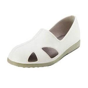 シモン 静電作業靴(サンダルタイプ)CA-60 27.0cm CA6027.0