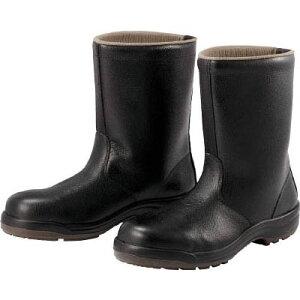 ミドリ安全 ウレタン2層底 安全靴 半長靴 CF140 27.5cm CF14027.5