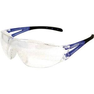 ※数量限定在庫処分品 スワン JIS保護メガネ 一眼型 クリア 外袋無し プチプチ梱包にてお届け 山本光学(株) LF401