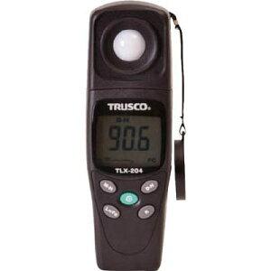 トラスコ デジタル照度計 TLX204