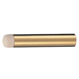 シロクマ 真鍮キャノン戸当り 70 サテンゴールド 1個価格 ※メーカー取寄品 RB-30