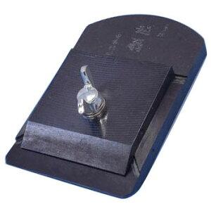 超仕上替刃式鉋専用 刃研ぎ器 65mm用 越翁