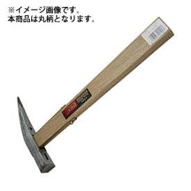 三木技研 【特製】カワラヤ槌(ベタ付・丸柄)12mm C-2-102