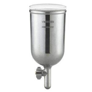 トラスコ 重力式塗料カップ 容量0.5L(1個価格) TGC-05-2