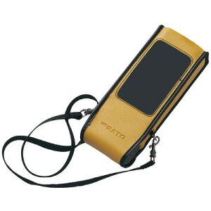 佐藤計量器 デジタル温度計 SK-1260/SK-1250MC3α(MC、MC2、MC3)用ソフトケース ※取寄品 8009-84