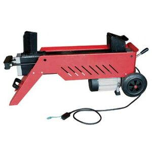パオック 薪割機 ※メーカー直送品 PWS-6000