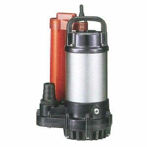 ツルミポンプ 汚水用水ポンプ 自動形 50Hz メーカー直送品代引不可 OMA3
