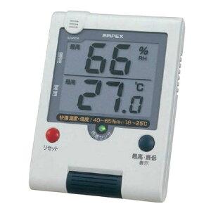 デカデジUD快適モニタ(デジタル湿度・温度計) TD-8181