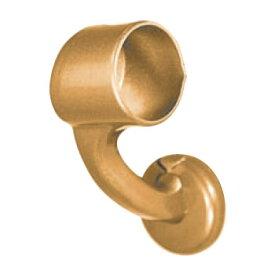 メタエンド左 径35mm ゴールド色 ※取寄せ品 シクロケア 3117
