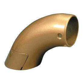 メタエンドR左 径35mm ゴールド色 ※取寄せ品 シクロケア 1760