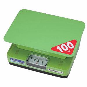 シンワ 簡易自動はかり ほうさく 100kg(70008