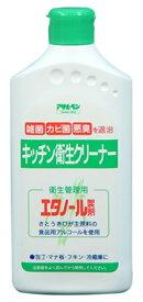 アサヒペン 衛生管理用 エタノール液 300ml ※取寄品