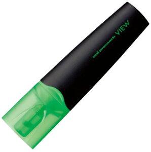 サインペン プロマーク 5.0mm PUS-154 緑 【10本セット】 取寄品 三菱鉛筆 PUS154.6 (三菱鉛筆 文房具 文具 事務用品 筆記具)