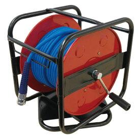 フローバル ソフトエアーホースリール 配管部品 油圧・空圧機器用部材 PROSTYLETOOL 取寄品 PSA-R6530