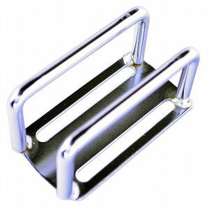 特注スチール工具差し 取寄品 NICE(ナイス) #2361 (工具差し 水平器 収納 ベルト取付 日本製)