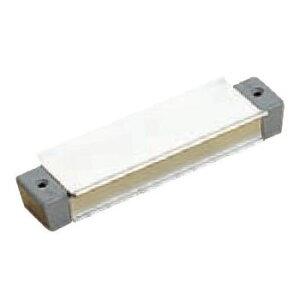 アルミ製移動インサート 白 10個価格 未来工業 MSK-304W