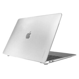 SwitchEasy MacBook Air ケース カバー 極薄 軽量 スリムデザイン NUDE for MacBook Air 13 (2018) SE_PM5CSPLFO