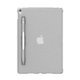 SwitchEasy iPad Air iPad Pro ケース カバー ペンホルダー付き 純正Smart Keyboard対応 CoverBuddy iPad Air 10.5/iPad Pro 10.5 for iPad Air 10.5 (2019) / iPad Pro 10.5 (2017) SE_PA4CSPCB1