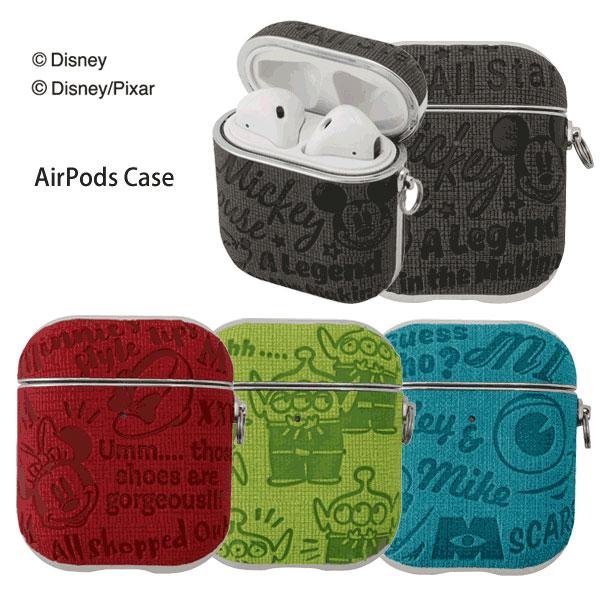 楽天市場】airpods ケース ディズニーの通販