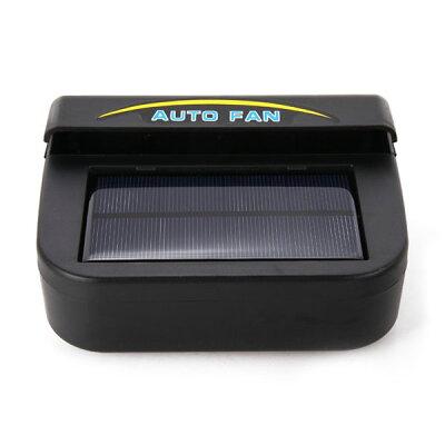 AREA車載用ソーラーファンソーラー電源サーキュレーター換気太陽光熱中症防止WB-DOORFAN