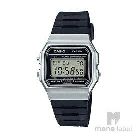 7dcc572121 【並行輸入品】[CASIO]カシオ 腕時計 チープカシオ F-91WM-