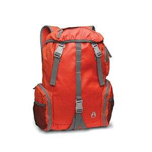 ニクソン NIXON Waterlock Backpack II RED NC19521745-00 ユニセックス オレンジ【お買い物】