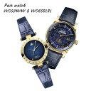 ヴィヴィアンウエストウッド 時計 レディース 腕時計 ネイビー ビジネス 女性 VIVIENNE WESTWOOD VV092NVNV ブランド …