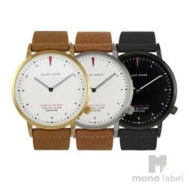 [Quarter Century Watch(QCW)] クオーターセンチュリーウォッチ 腕時計 メンズ 時計 レディース QCW WATCH GOLD STEEL BLACK【日本公式店舗】【お買い物】