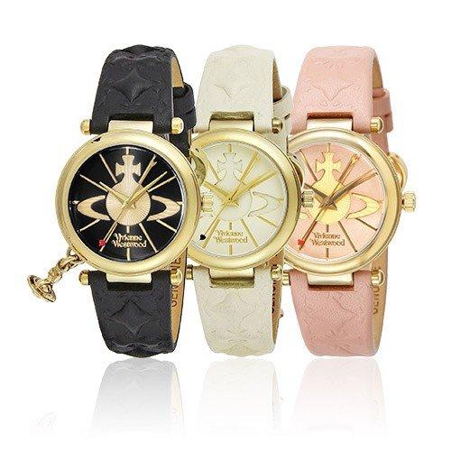 ヴィヴィアン 時計 ヴィヴィアンウエストウッド 腕時計 【並行輸入品】