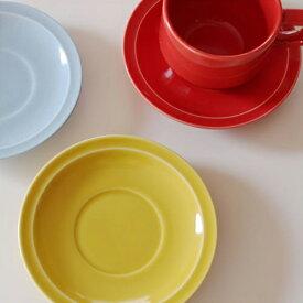 【HASAMI ソーサー】SEASON1 食器 皿 SAUCER 波佐見焼 030e ギフト■ あす楽■ ラッピング無料