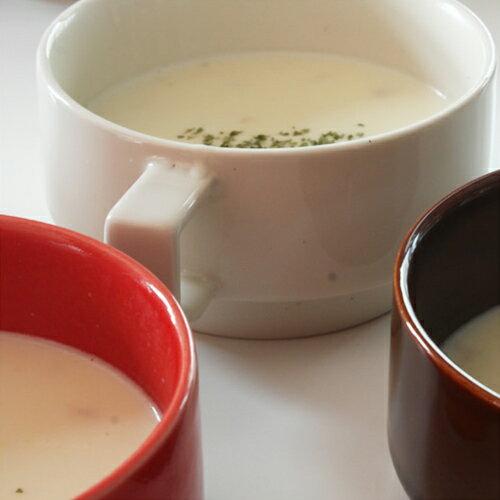 【HASAMI ブロックマグ スープ】【SEASON1 食器 スープボール ボール 波佐見焼 ギフト】【あす楽対応】