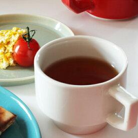 // アレコレ //【HASAMI ブロックマグ 200cc】SEASON1 食器 マグカップ コーヒーカップ 波佐見焼 030e■ あす楽■ ラッピング無料