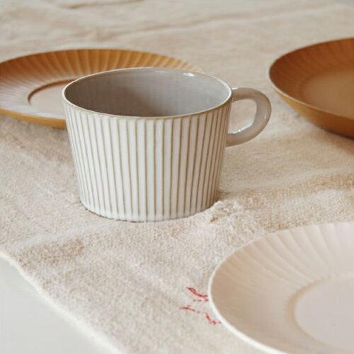 【4th market prato プラート ティーカップ】【食器 tea cup カップ 陶器 萬古焼き 引越し祝い ギフト case20】【あす楽対応】