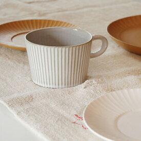 【4th market prato プラート ティーカップ】【食器 tea cup カップ 陶器 萬古焼き 引越し祝い ギフト case20】